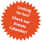 Good of Goshen Events Calendar