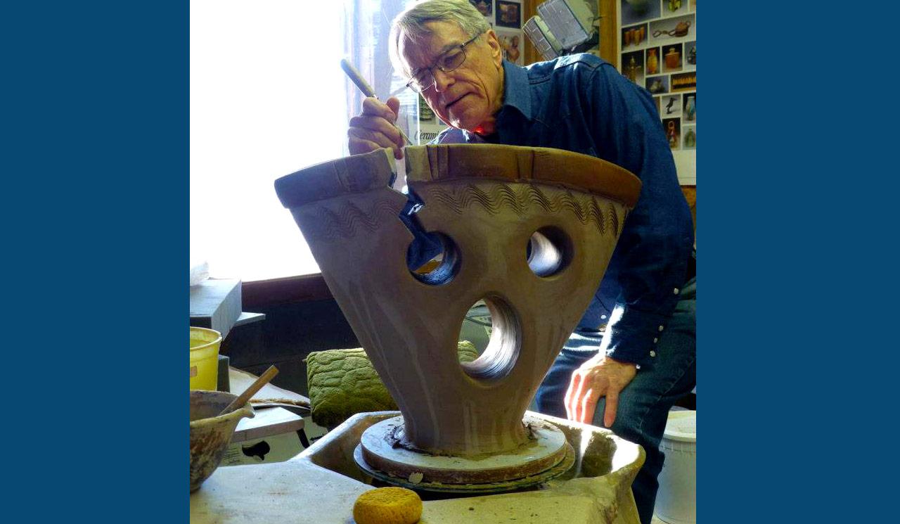 Michiana Pottery Tour - The Good of Goshen