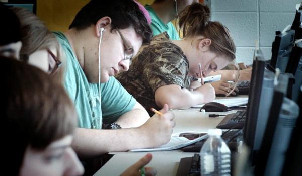 Kristen Watt - Merit Learning Center • The Good of Goshen