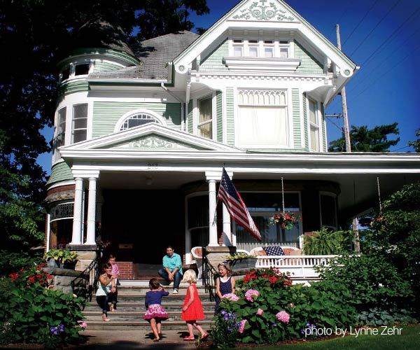 Good of Goshen • 10 reasons to fall in love with Goshen