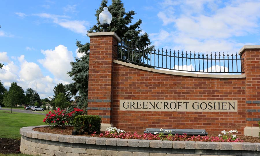 Greencroft Communities • Good of Goshen