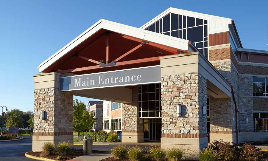 IU Health Goshen and Maple City Health Care Center • The Good of Goshen