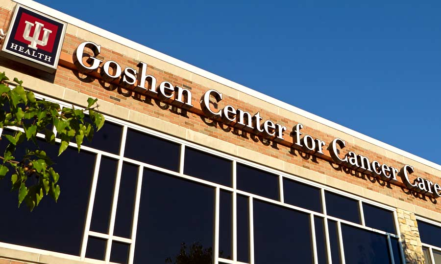 IU Health Goshen and Maple City Health Care Center • The Good of Goshen