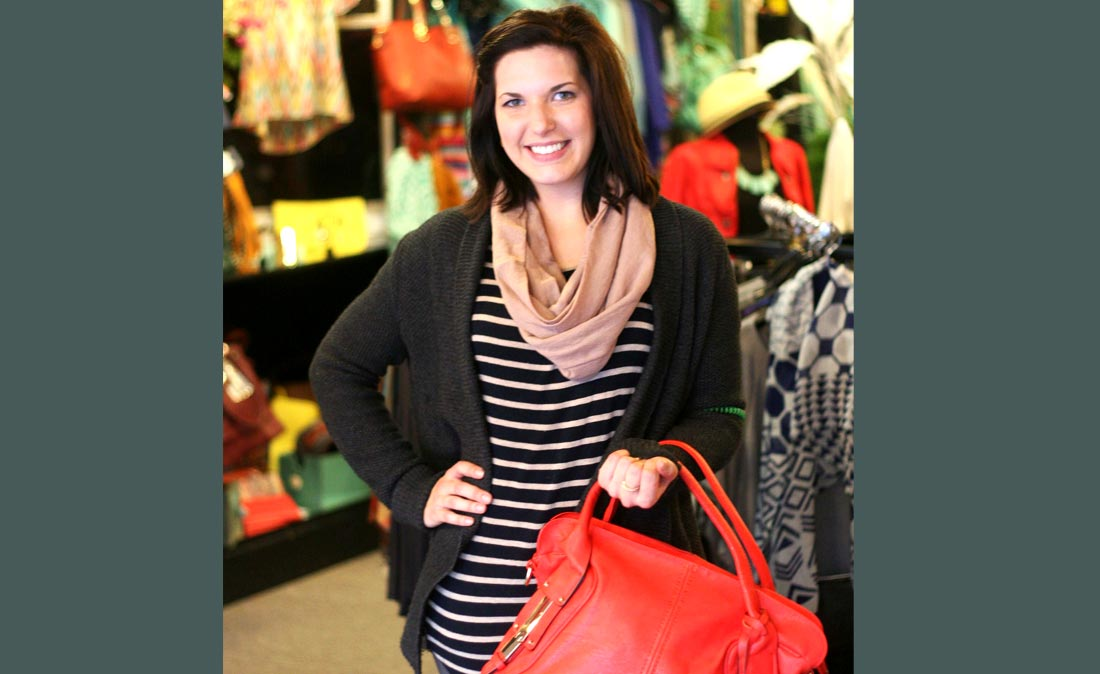 Julie Freshour, Jules Boutique • The Good of Goshen