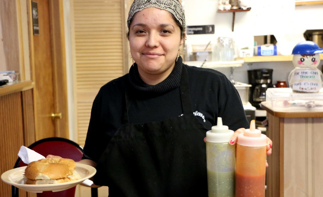 The Lopez Family, Los Primos Restaurant • The Good of Goshen