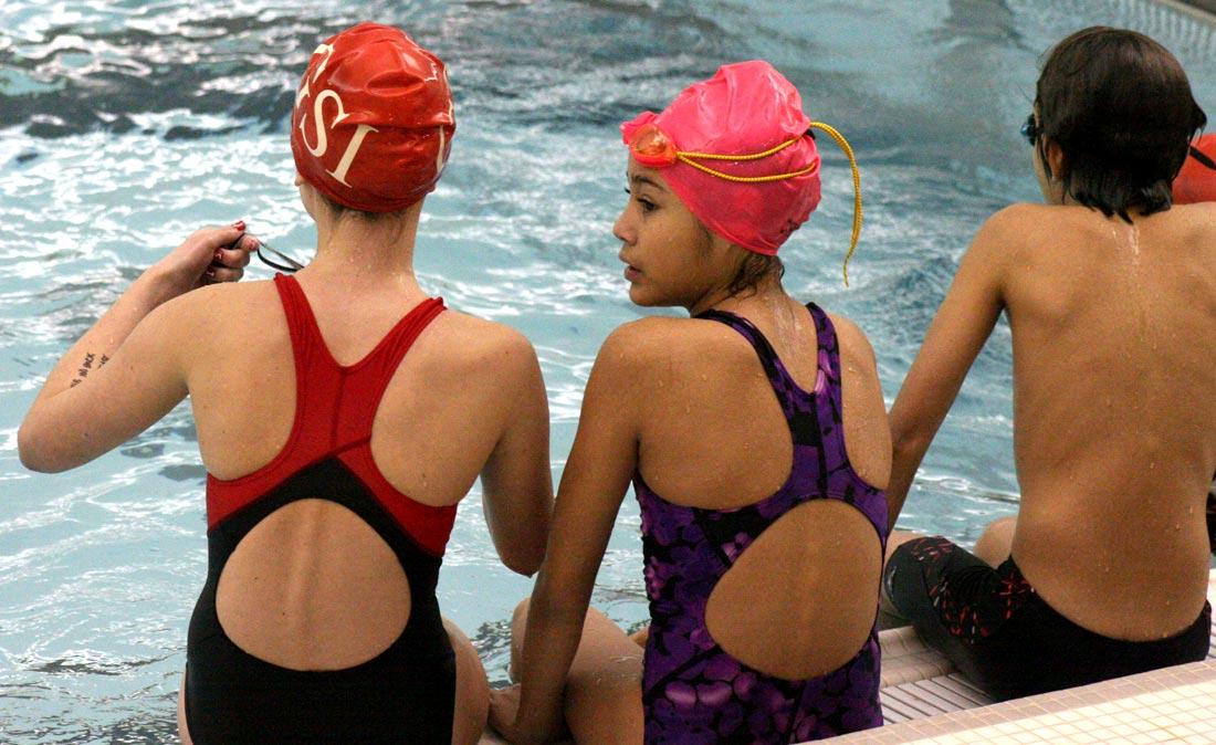 Goshen Swimming Inc. • The Good of Goshen