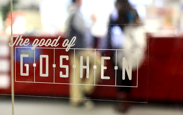 "Answering the Question, ""How Does Goshen Do It?"""