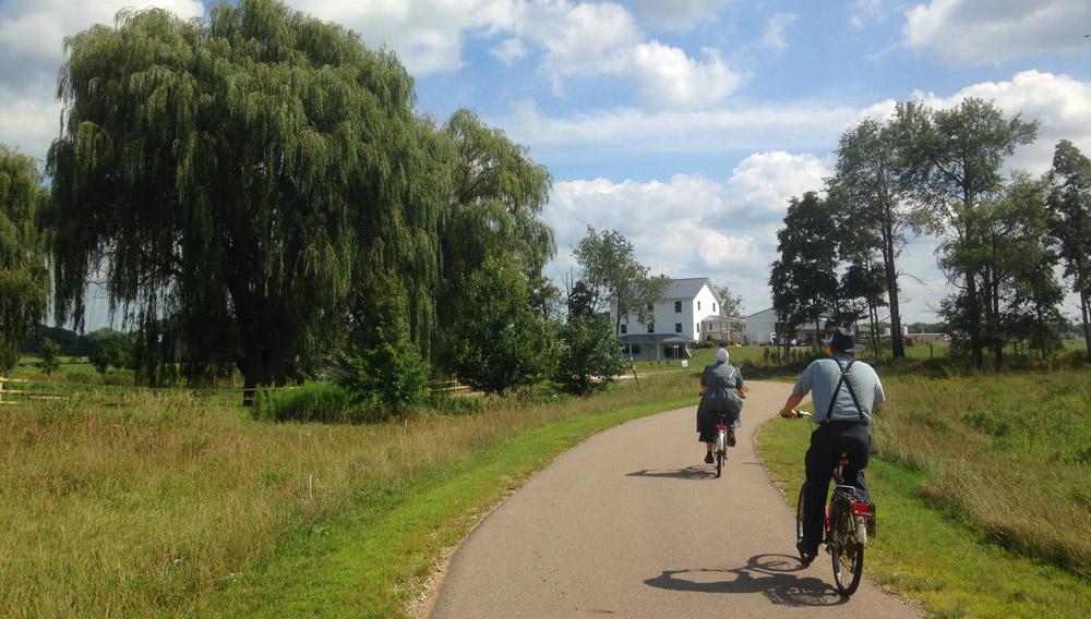 Goshen Bike Trails • The Good of Goshen