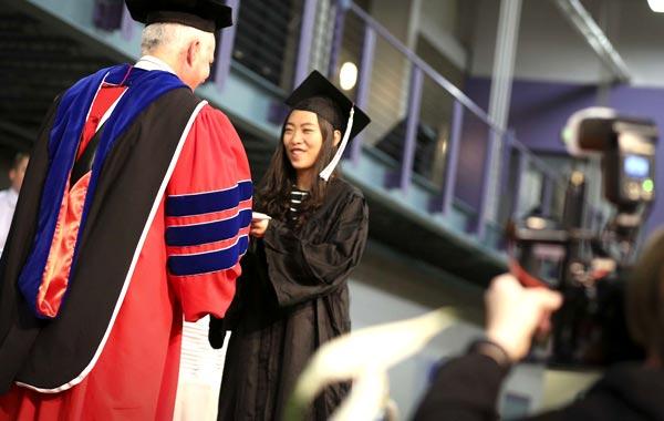 13 Goshen Alumni Changing the World