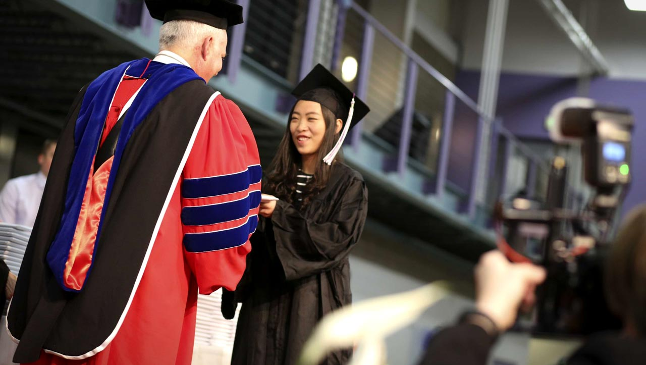 Good of Goshen • 13 Goshen Alumni Changing the World
