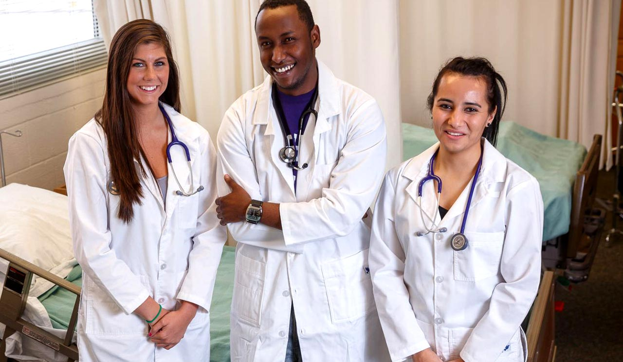 Goshen College nursing department • The Good of Goshen