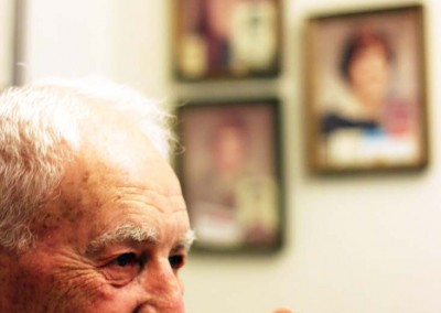 Vince Traxler • The Good of Goshen