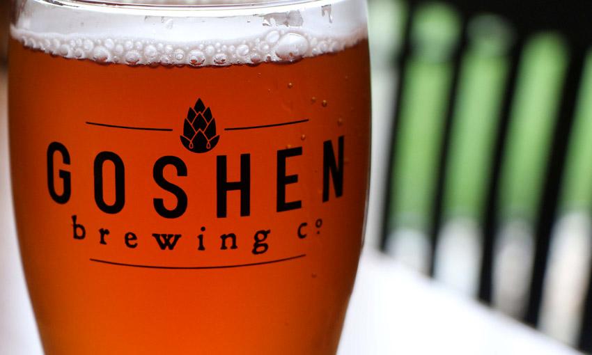 Good of Goshen • Goshen Brewing Company