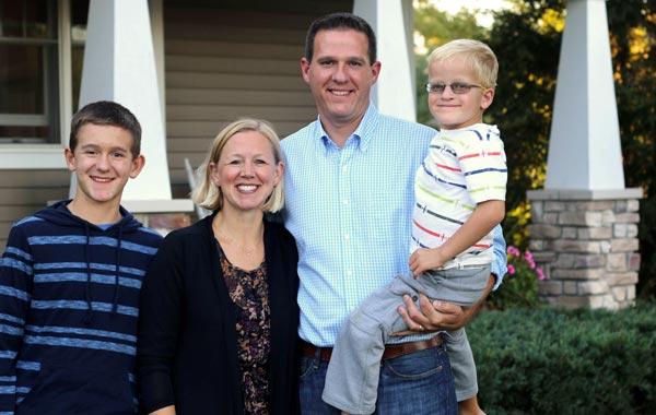 Goshen Family Turns Tragedy into Legacy