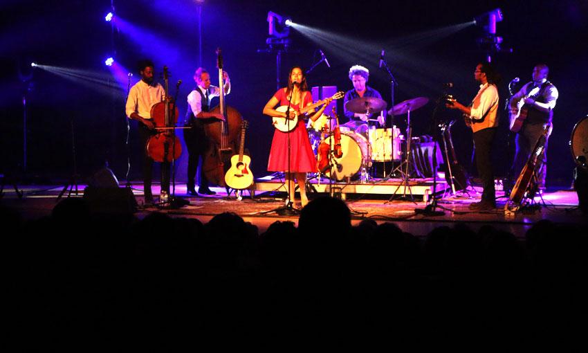 Sauder Concert Hall • The Good of Goshen