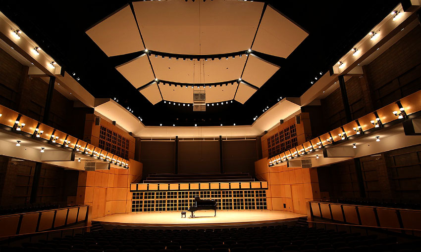 Sauder Concert Hall • The Good of Goshen