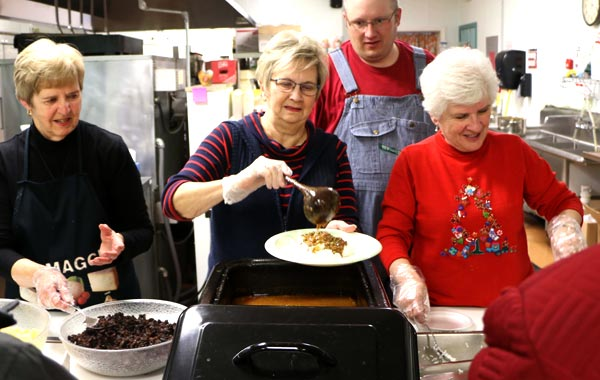 5 Ways to Give Back in Goshen