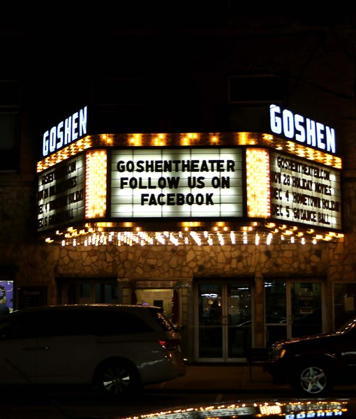 5 Ways to Give Back in Goshen • The Good of Goshen