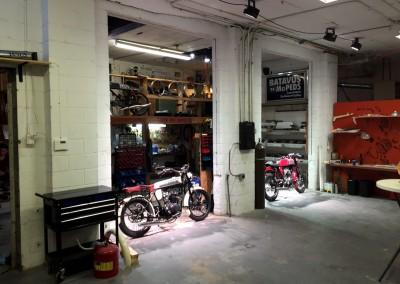 Janus Motorcycles • The Good of Goshen