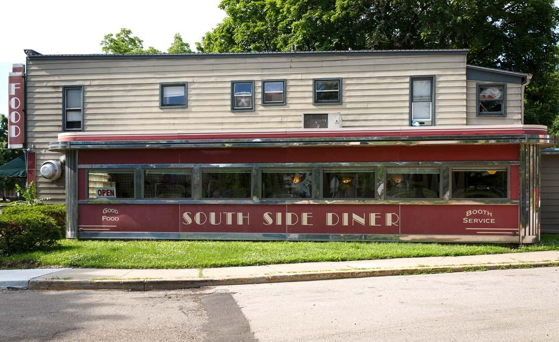 South Side Soda Shop • The Good of Goshen
