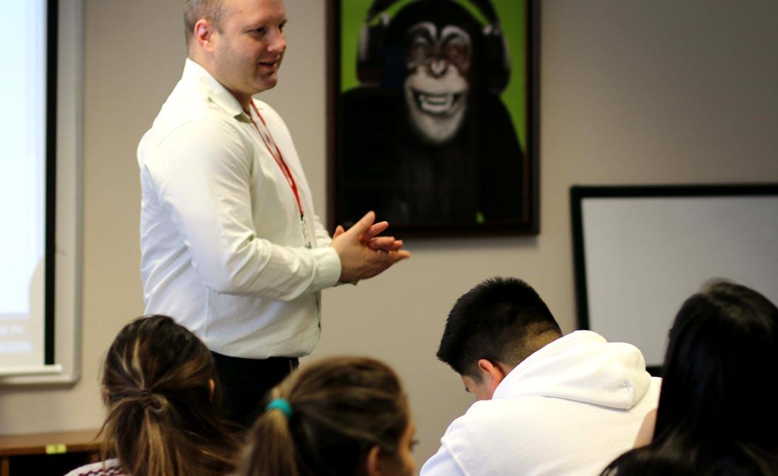 GCS English Learner Program • Good of Goshen