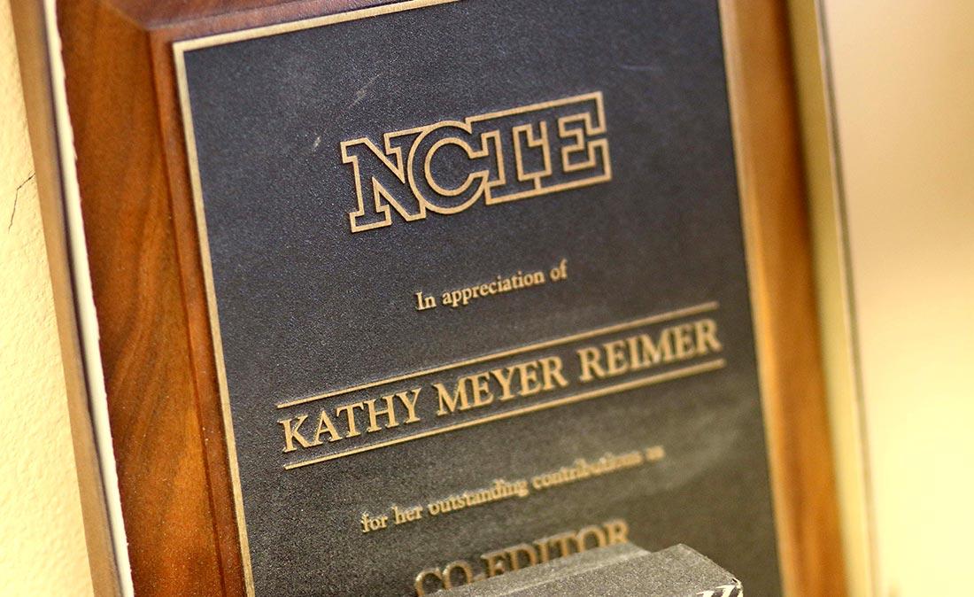 Kathy Meyer Reimer • The Good of Goshen