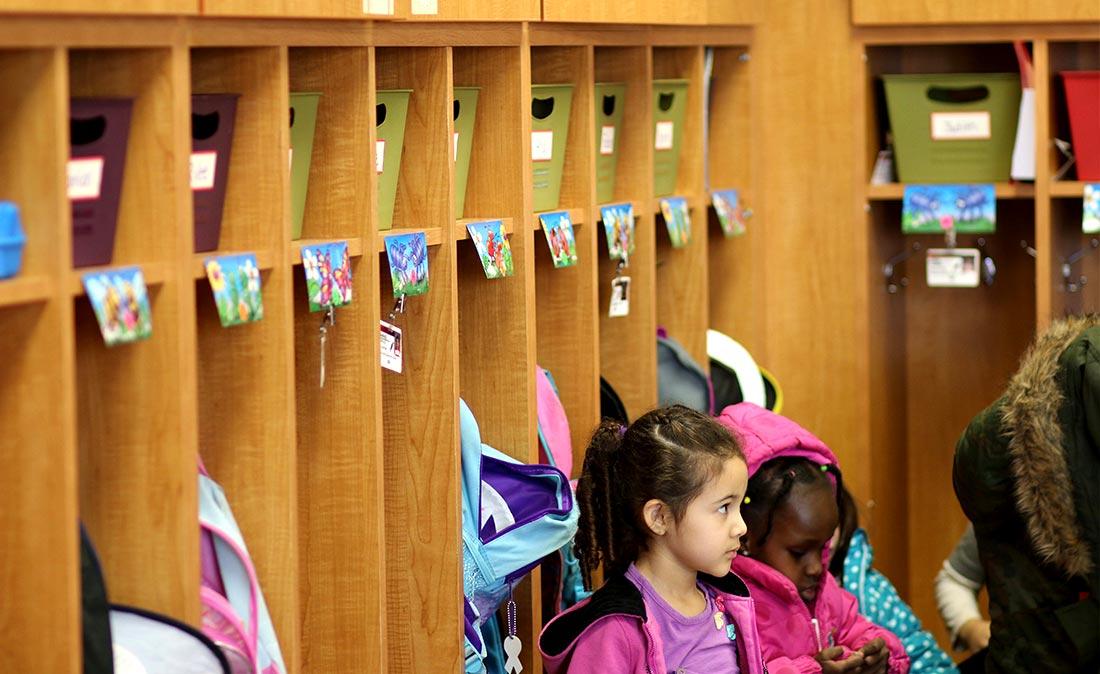 GCS Preschool • The Good of Goshen-10