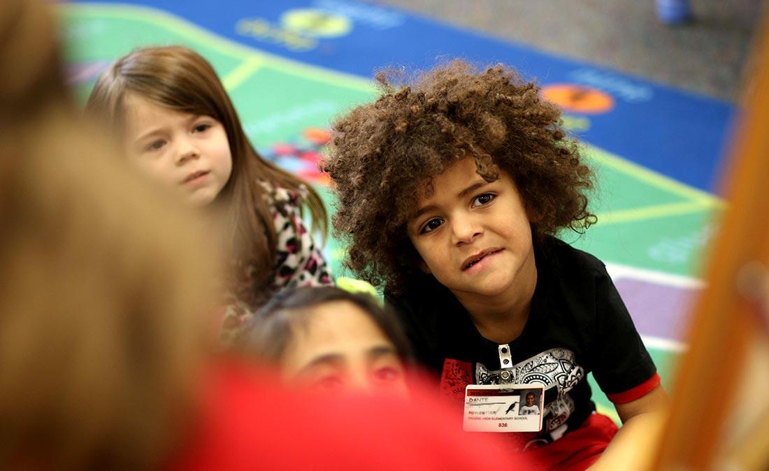 GCS Preschool • The Good of Goshen-2