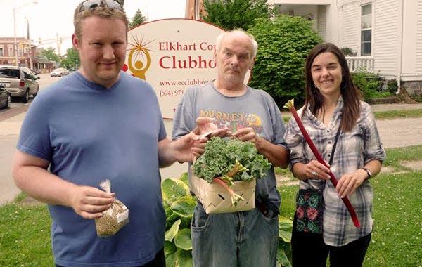 Goshen Farmers Market Shares Local Bounty