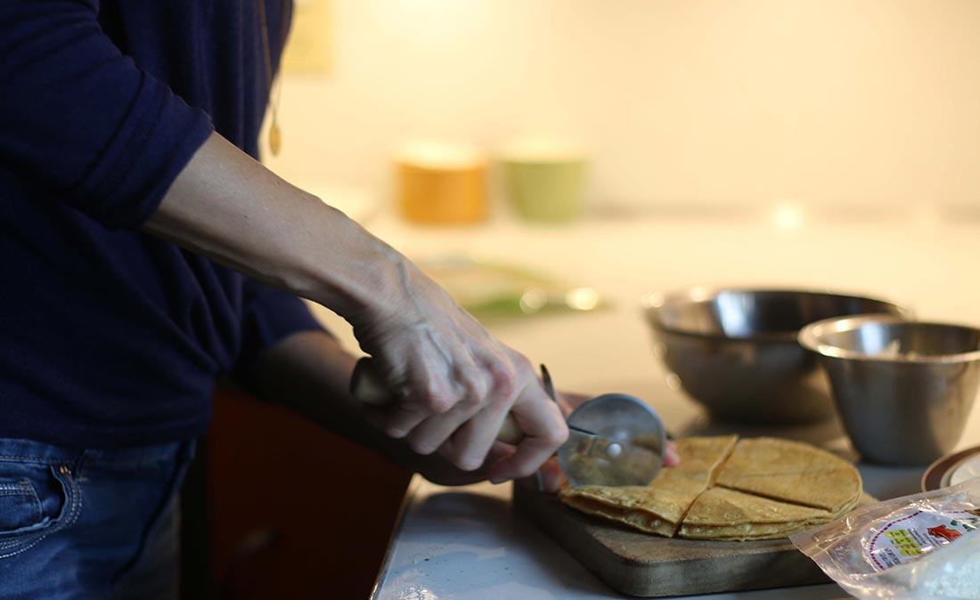 Edible Michiana • The Good of Goshen
