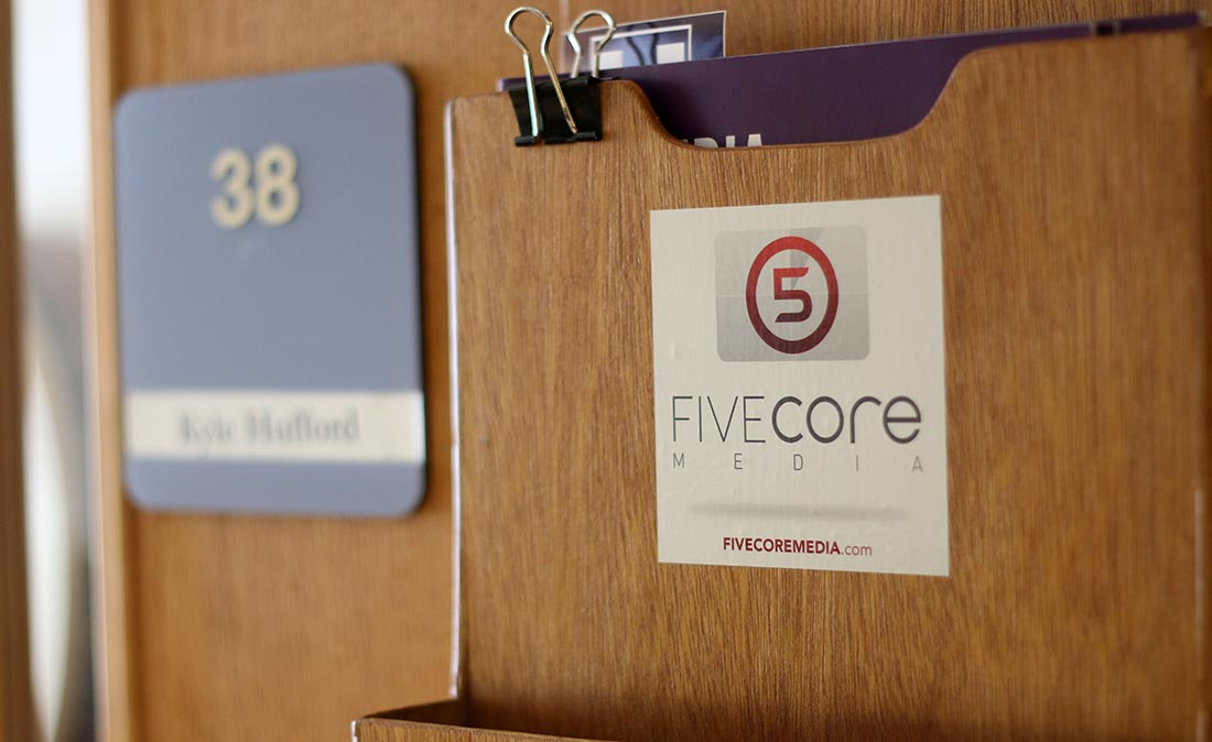 FiveCore Media • The Good of Goshen