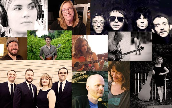 20 Musicians and Music Industry Leaders Who Made Their Debut in Goshen