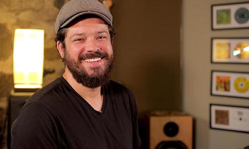 Joel Jiménez