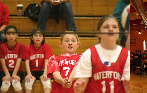 "It's ""Game On"" in Goshen Elementary Schools"