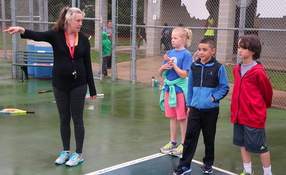 GCS Elementary Sports • Good of Goshen