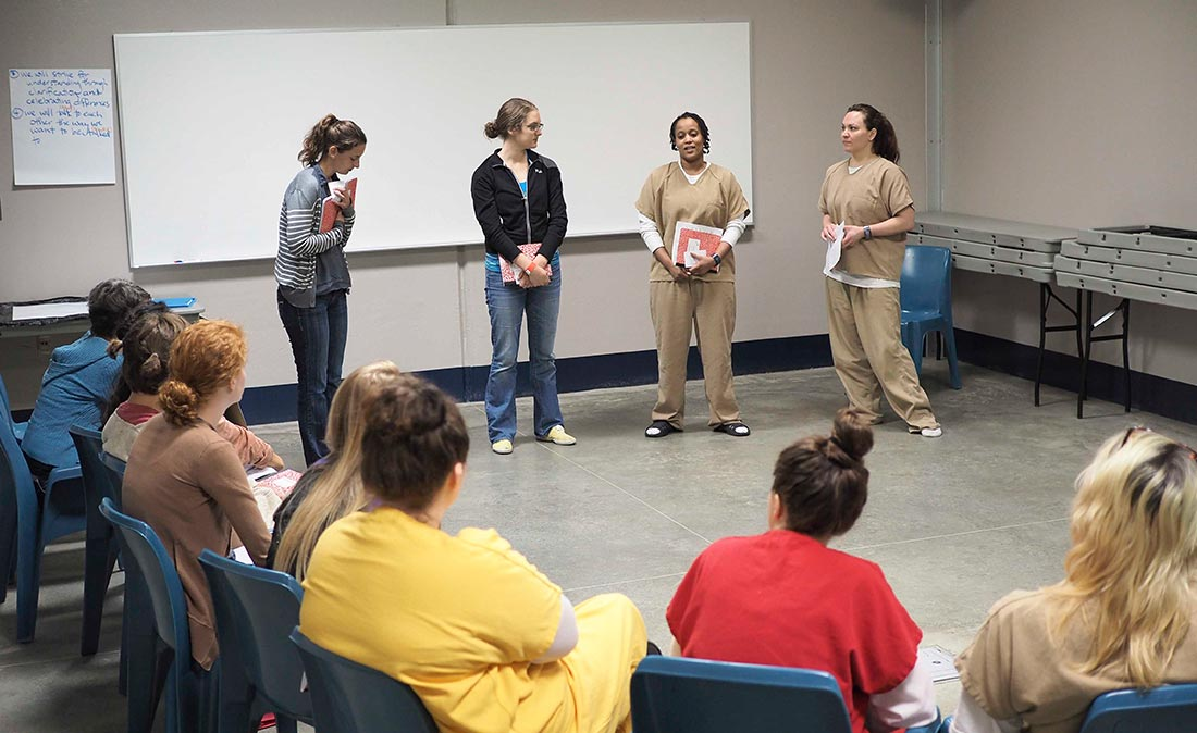 Goshen College Inside-Out Prison Exchange Program • Good of Goshen