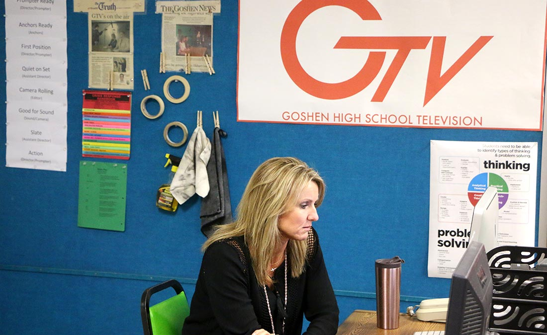 GTV • The Good of Goshen