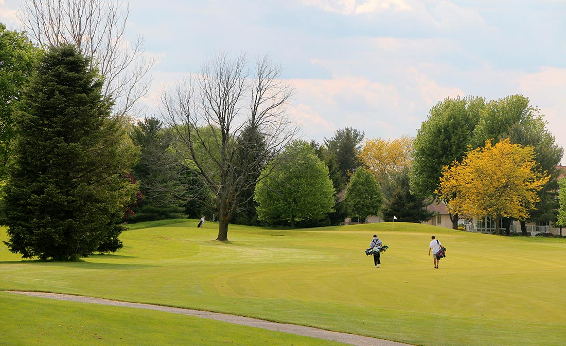Golf Courses • Good of Goshen
