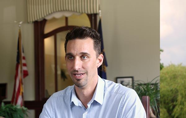 Mayor's New Committee Bridges Cultural Gaps
