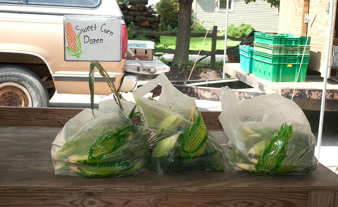 Local Grocery Stores • Good of Goshen