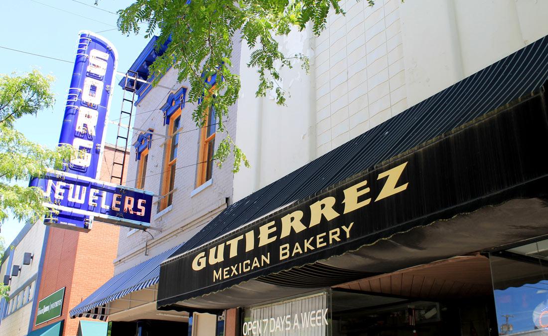 Gutierrez Bakery & Grocery