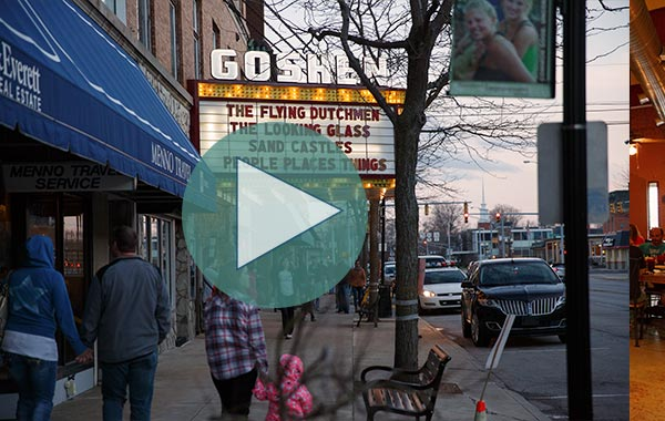 Goshen's River Bend Film Festival Attracts Widespread Attention