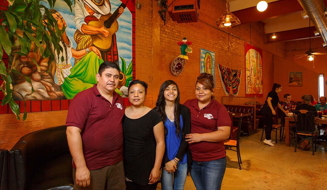 Authentic Mexican Restaurants • Good of Goshen