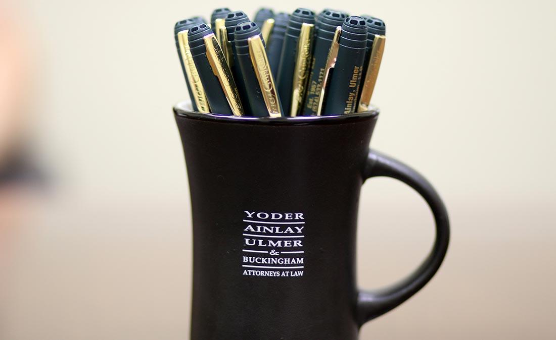 Yoder, Ainlay, Ulmer, & Buckingham • Good of Goshen