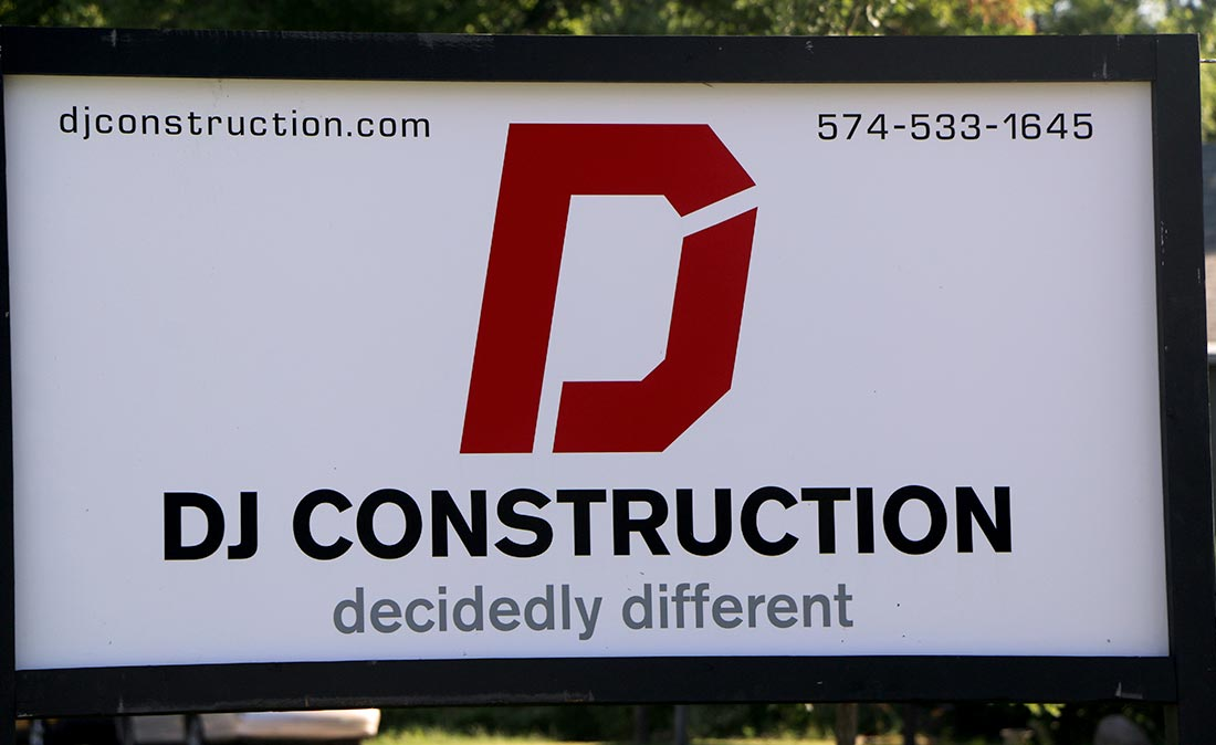 DJ Construction • Good of Goshen