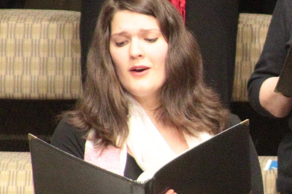 The Goshen Community Chorale