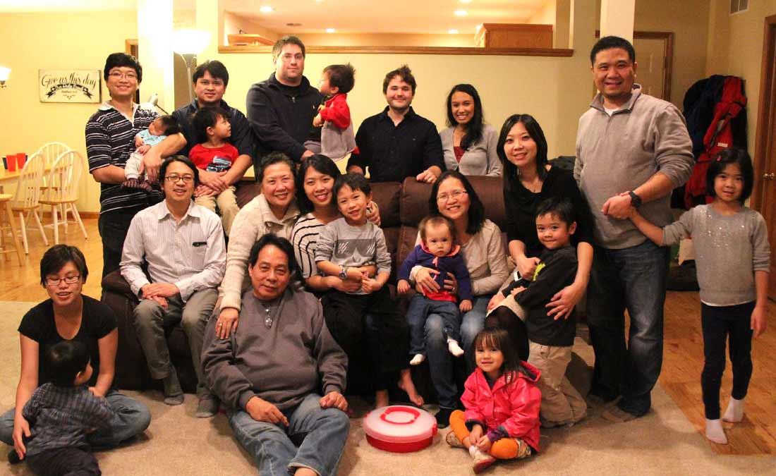 International GC Alumni • The Good of Goshen