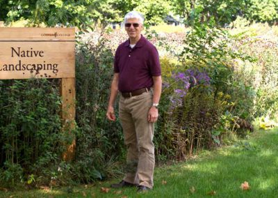Here's How Goshen College is Becoming a Leader in Sustainability