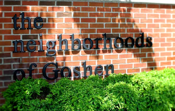 Goshen's Vibrant Neighborhoods Foster Community Pride