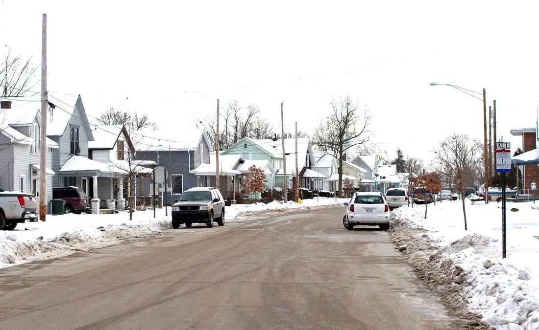City of Goshen Neighborhood Associations • Good of Goshen